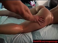 Amateur Girls Nude Massage And Sex clip-09