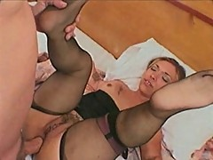 Bridget The Midget Does Anal