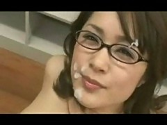 Asian teacher slut