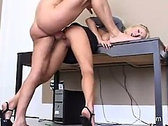 Great Katie Morgan doggystyle