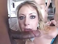 Velicity Von Has The Perfect Mouth For Sucking Cock And Facial