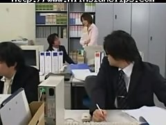 Office Hankpanky asian cumshots asian swallow japanese chinese