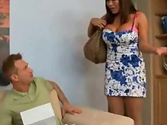 Big Titty Ava Devine Ass Fucked